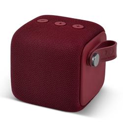 Fresh'N Rebel Rockbox Bold S Altavoz Bluetooth Waterproof Ruby Red